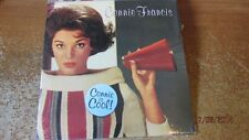 Connie Francis, Connie Is Cool!; 13 Track PR-CD Sampler