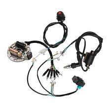 LIFAN MAGNETO Stator Plate 110cc 125cc Kick Start Generator Dirt/Trail/Pit Bike