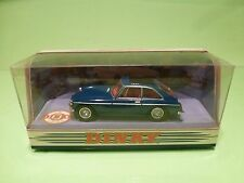 DINKY TOYS DY3 MG B GT 1965  - BLUE 1:43 - GOOD IN CONDITION  BOX