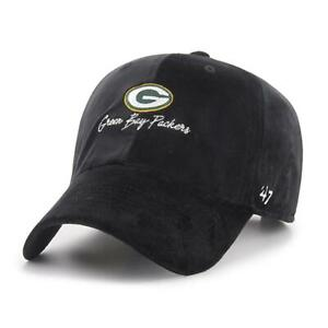 Officially Licensed NFL Women's Clean Up Paris Hat by '47 Brand 611566-J