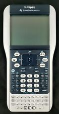 Texas Instruments Ti-Nspire Graphing Calculator W/ Touchpad Tested/Works