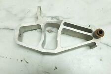 13 Polaris Switchback Assault 800 front right knuckles spindle ski mount bracket