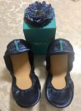 BNIB Beautiful Midnight Blue Tieks In Size 12 LIMITED EDITION