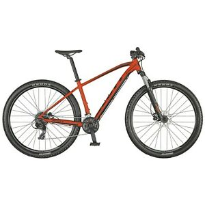 Bici Bike Scott Aspect 960 2021 colore Red Tg M
