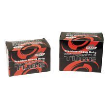 "Bike-It Bike / MC 275/300 18"" Heavy Duty Butyl Inner Tube - Straight Valve"