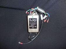 10 Amp EMI Filter -120/250 VAC corom - Model 10VT1 F7329