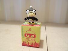 "Futurama Nibbler Series 1 Kidrobot Figure 3"" Vinyl Figure Matt Groening"