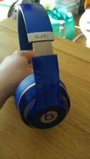 Beats By Dr. Dre Studio2 2.0 Wireless Headphones Bluetooth Headsets Blue
