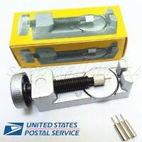 Metal Adjustable Watch Band Strap Bracelet Pin Link Remover Repair Tool Kit US