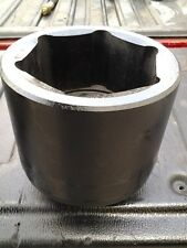 "Williams 1"" Drive 4 3/4"" Impact socket 17-6152, nice condition"