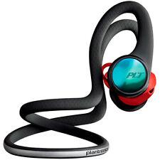 Plantronics Bluetooth Wireless Stereo Earphone BackBeat FIT 2100 Black New
