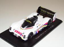 1/43 Spark Peugeot 905 EV1 Car #1 2nd Place 1993 24 Hours of LeMans S1298