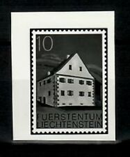 Photo Essay, Liechtenstein Sc638 Architecture, Farmhouse, Triesen.