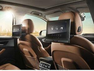 Original AUDI A4 A6 Q5  Q7 Entertainment mobile RSE III 2x Display 4M0051700F