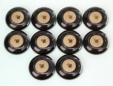 WHOLESALE LOT OF 10 x LANCOME DUAL FINISH HIGHLIGHTER~~GOLD 0.04OZ/1G EA