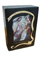 Children's Lemony Snicket A series of unfortunate events books novels 1 2 3