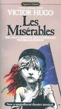 Les Misérables (Signet Classics), Victor Hugo, 0451525264, Book, Acceptable