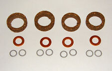 Fuel Injection Injector Seal Kit Ford 2000 3000 5000 Tractor