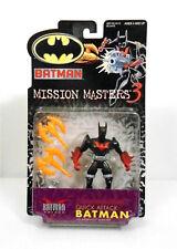 Batman Mission Masters 3 Batman Beyond Quick Attack Batman Batarang Mint