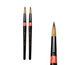 Rubens series Artist watercolor Paint Brush720R, Round Brush_NO.20-2pcs