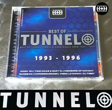 2CD BEST OF TUNNEL 1993 - 1996