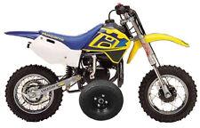 Husqvarna TC50 / CR50 Husky Boy KIDS YOUTH TRAINING WHEELS motorcycle ALL YEARS