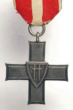 Rare WWII Poland Order of the Cross of Grunwald 3st class, by Moscow State Mint.