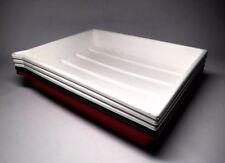 """Paterson Set of 5 Large Developing Trays - 12"""" x 16"""""""