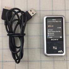 Sony Walkman NWZ-S716F MP3 Media Player