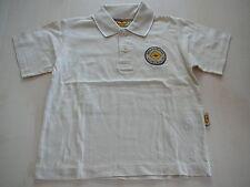 Roadsign tolles T-Shirt Gr. 104 beige mit Polokragen !!