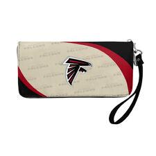 Atlanta Falcons Wallet Curve Organizer Style Team Sports NFL Football