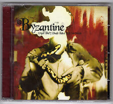 Byzantine - And They Shall Take Up Serpents CD