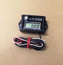 Tach  Digital Hour Meter / Tachometer - Briggs & Stratton Kohler Honda