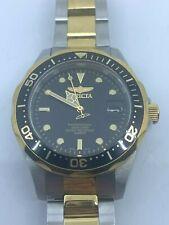 INVICTA Pro Diver Quartz Black Dial Ladies Watch 33275