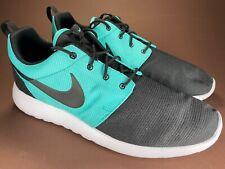 Nike RosheRun Roshe Run Tiffany Diamond Supply Co. Turquoise 511881 025 Size 13