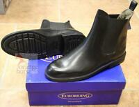 Euroriding Winter Jodhpur Boots - with Fleece