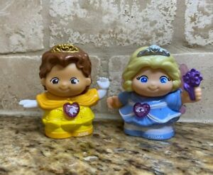 VTech Go Go Smart Friends Talking Light up Prisma Fairy Princess Addie