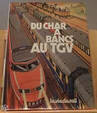 Du char à banc au TGV