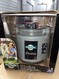 PIF-300 PetSafe Wireless Dog Fence Outdoor Containment System