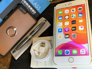 Apple iPhone 6s Plus + (128gb) Verizon Globally Unlocked (A1634) Gold (iOS13)93%