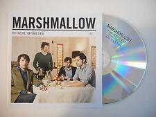 MARSHMALLOW : HOT FIFDELITE / EN TENUE D'EVE * PROMO ★ CD Port Gratuit ★