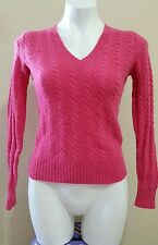 Chunky, Cable Knit V-Neck The Limited Sweaters for Women | eBay