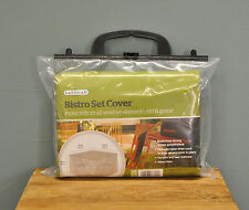 Waterproof Bistro Patio Garden Furniture Set Cover by Gardman
