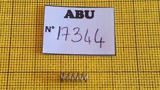 PART # 17344 SPRING RESSORT MOULINET REEL Abu Matic 170 1075 Abu Garcia 1044