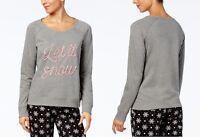 Jenni by Jennifer Moore Women's Pajama Top Graphic Pajama Top XS, M, XL, XXL