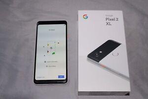 Google Pixel 2 XL - 64GB - White (verizon) Smartphone
