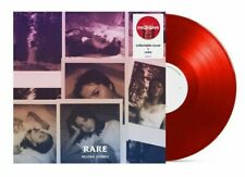 Selena Gomez Rare Exclusive Cover Red Colored Vinyl LP Preorder