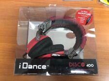 headphones / i-dance / disco / DJ400