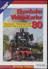 Eisenbahn Kurier DVD 80