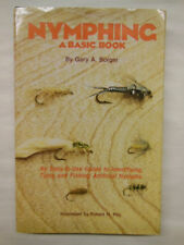 Nymphing : A Basic Book by Gary A. Borger (1979, Hardcover)